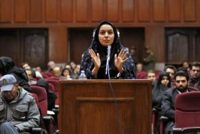 Heartbreaking: Message of hanged Iranian woman Reyhaneh Jabbari