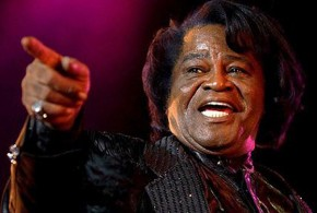James Brown's Mummified Body Hasn't Been Properly Buried