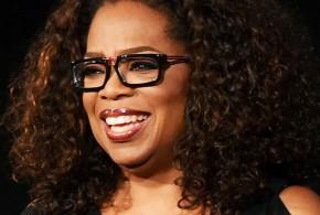Oprah Winfrey Isn't Dying of Cancer, But Making Big Buzz with Nigerian David Oyelowo