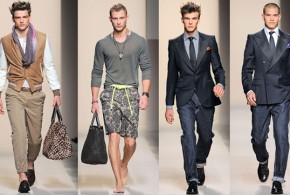 MEN & STYLE: Time to Get Trendy
