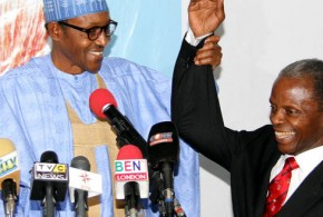 Why Buhari Shunned Tinubu as His Running Mate