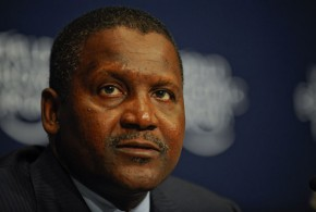 Buhari, Naira, Reasons Dangote Shunned Jonathan's Fund-Raising Dinner
