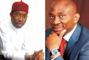 Healthily Mortgaging Delta 2015: Okowa, Elumelu Two Aspirants to Fear
