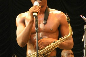 "Deriving from Fela's Legacy: Seun Is the ""Real Seun"""
