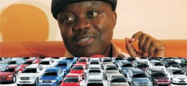 CLOSING DOWN SALES: Uduaghan on Half Price Give-Away of Govt Cars as He Prepares to Handover