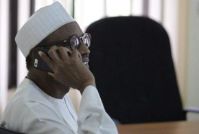 XCLUSIVE – Buhari: the Making of a New Nigerian President