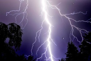 Children's Day Disaster! Lightning Kills Four Children in Ilorin