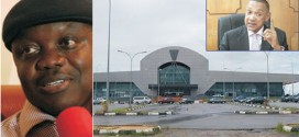 Asaba Airport Exposes Uduaghan's Award as a Sham
