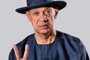 Ben Bruce in Twitter Brawl with Angry Nigerians