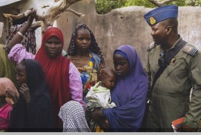 Should Boko Haram Girls Abort Their Pregnancy?