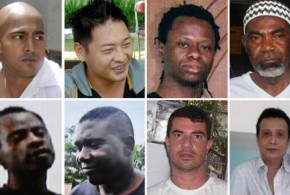 Not Again! 11 Nigerians on Death Row in Indonesia, 120 in China for Drugs
