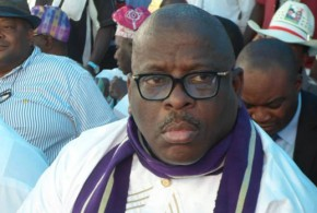 NDLEA Has No Right to Extradite Me – Kashamu