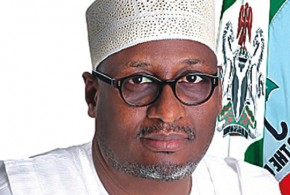 Mu'azu Resigns as PDP Chairman