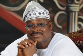 Oyo PDP Charges Governor Ajimobi to Declare His Assets
