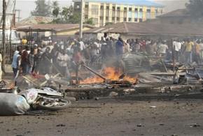 Yola Bomb Blast: 32 Confirmed Dead