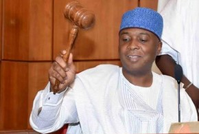 EXPOSED! Saraki's N4billion London Mansion
