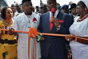 "Akpabio and His Imaginary ""World Class"" Hospital"